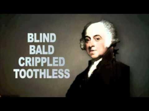 1800 Election Attack Ad