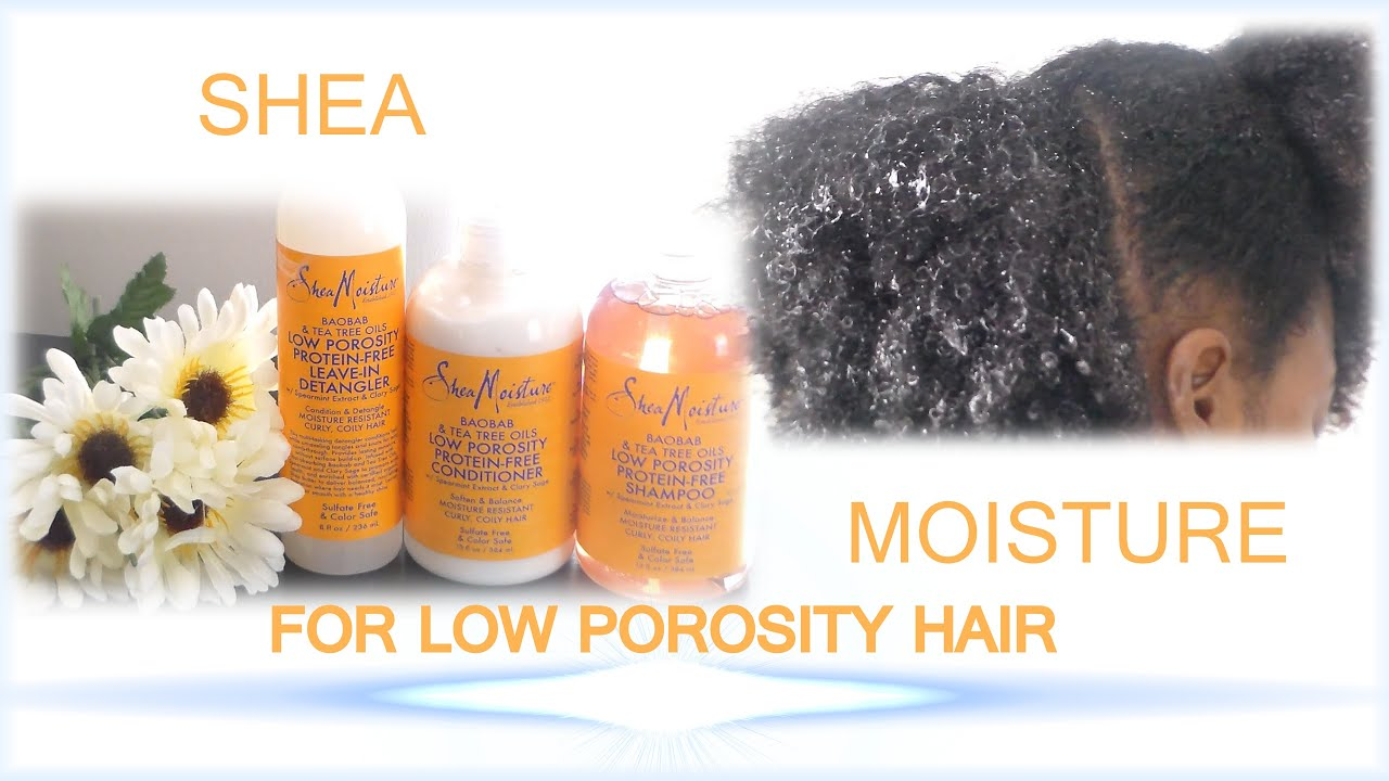 styling products for low porosity hair shea moisture protein free for low porosity hair medium 8334