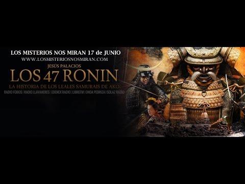 Ver Programa 92: 'Los 47 Ronin, la historia de los leales samuráis de Ako' y 'El arte de la fotografía' en Español