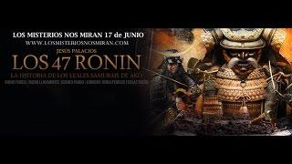 Programa 92: 'Los 47 Ronin, la historia de los leales samuráis de Ako' y 'El arte de la fotografía'