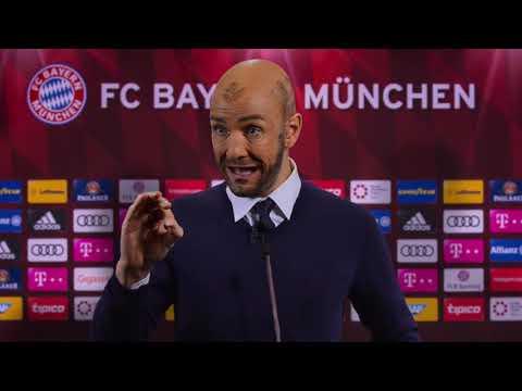Pep Guardiola kehrt zum FC Bayern München zurück