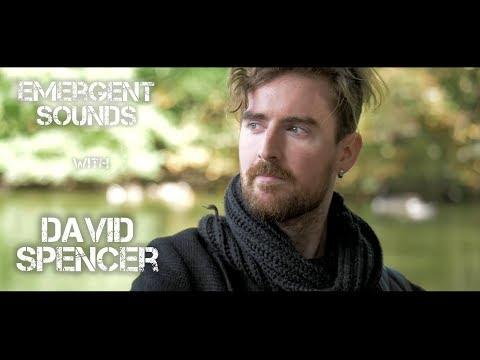 David Spencer - Washington Ave. // Emergent Sounds Unplugged