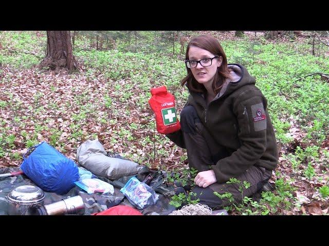 survival lilly wiki bio everipedia