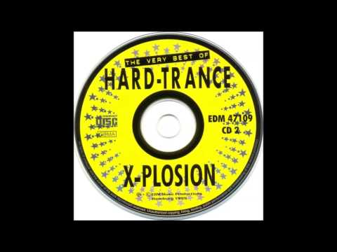 The Very Best Of Hard Trance X Plosion
