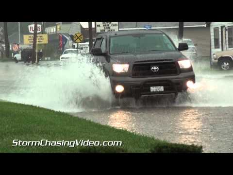 8/28/2014 Marion, IL Flash Flooding