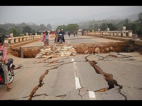 Erdbeben Doku