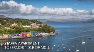 Gambar cover Staffa Apartment, Tobermory, Isle of Mull