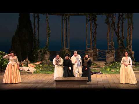 Così fan tutte: Act I Finale (James Levine) Mp3