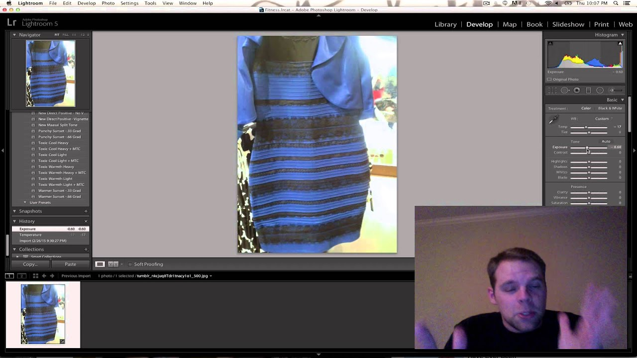 The dress controversy - The Tumblr Black And Blue Dress Controversy 2015 Pt 2