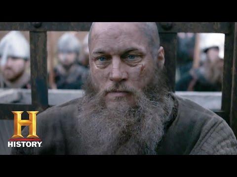Vikings: Season 4 Returns Comic-Con Full Trailer   History