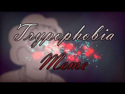 Trypophobia Meme || Steven Universe