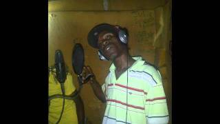 I-Bless Ft Cucu Cutter My Love Stick to you.- Sex On Di Riddim