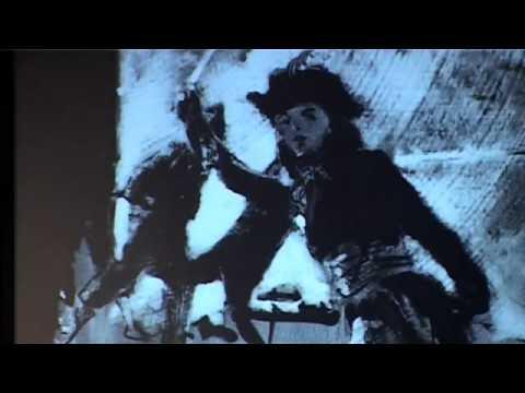 """QUATREVINGT-TREIZE"" DE VICTOR HUGO PAR GODEFROY SEGAL - INTERVIEW"
