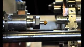 видео Металлообрабатывающее оборудование