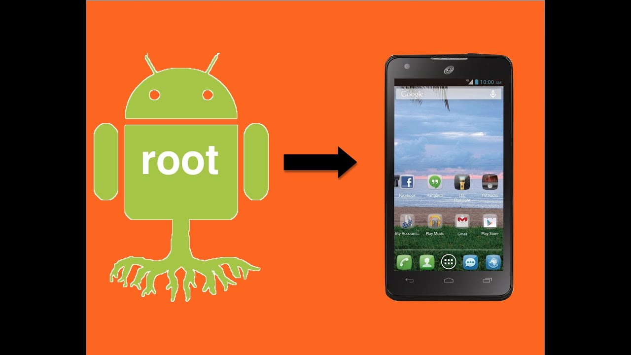 How to Root an Alcatel Onetouch Sonic LTE