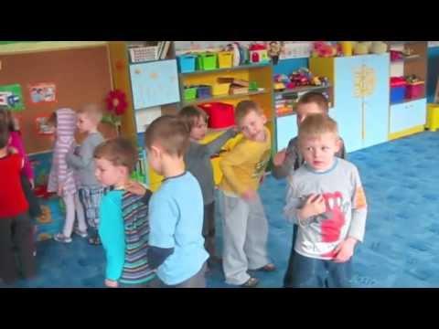 """(Rytmika) Zabawa muzyczno-ruchowa: """"W naszym przedszkolu pełno muzyki jest"""" from YouTube · Duration:  1 minutes"""