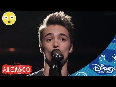 Alex & Co Movie   Alex & Co treedt weer op   Disney Channel NL