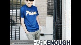 Luke Minx - Hard Enough