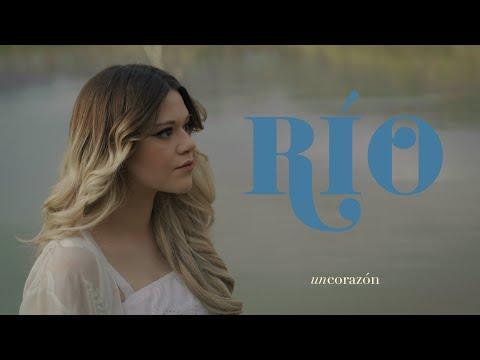 Un Corazón - Río (Videoclip Oficial)