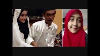 Gadis 18 Tahun Dinikahi Kakek 66 Tahun