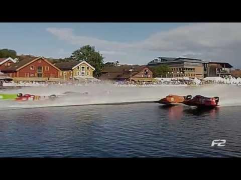UIM F2 Grand Prix of Norway - Tonsberg 2015