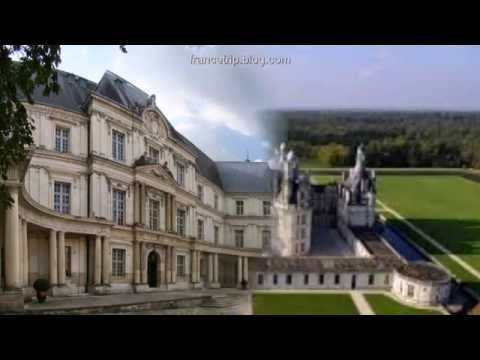 Château Royal de Blois | France Sights | Trip | Tour | Travel