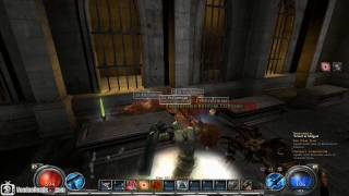 Hellgate London - Gameplay (PC)