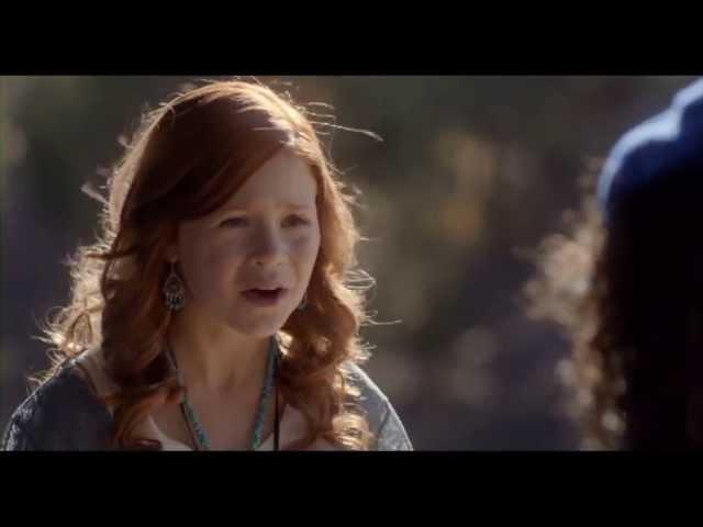An American Girl: Saige Paints the Sky Trailer | American Girl