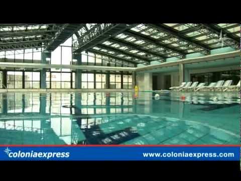 Colonia Express - Hotel Radisson en Montevideo