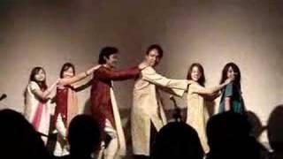 Gambar cover Hindustan Dance (Say Shava Shava)