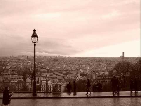 Flirter a paris