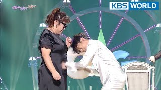 Myeonghun, Myeonghun, Myeonghun | 명훈아, 명훈아, 명훈아 [Gag Concert / 2018.02.10]