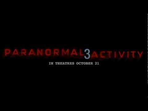 Paranormal Activity 3 (2011) - Trailer 1080p
