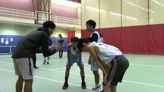 Publication Date: 2018-08-21 | Video Title: 可立 U16 vs 永倫青訓 U16 | Q4 | 21 A