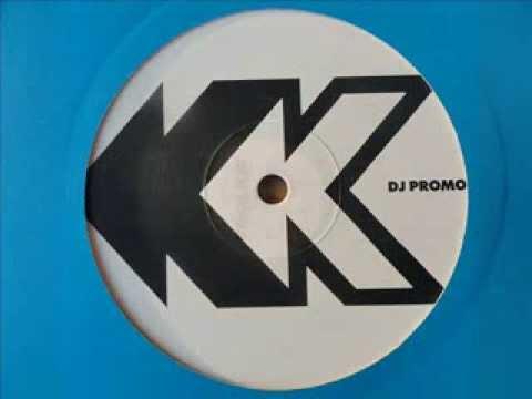 kaos - gonna get over you (kevin saunderson detroit 12'' remix)
