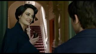 Miss Peregrines Home for Peculiar Children HINDI 2016 PART 1