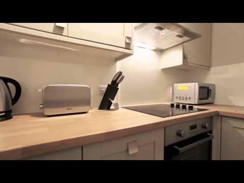 Grant Property - UK Buy-To Let Investment - 24 2F1 Blackwood Crescent Edinburgh EH9 1QX