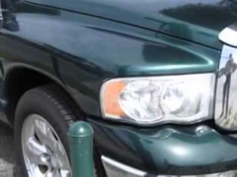 2002 Dodge Ram 1500 Buyers Zone, Inc. West Palm Beach, FL 33405