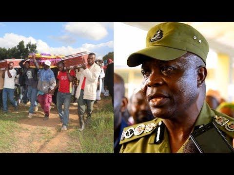 TBC1: Mauaji ya Watoto Njombe Yamshtua IGP Sirro!