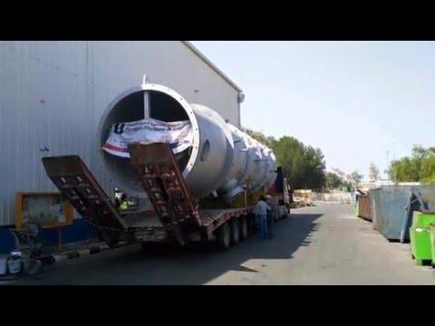 Paragon Shipping & Logistics -Saudi Arabia.