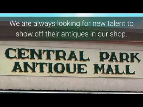 Antiques – Are Sitting on a Gold Mine?