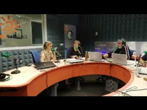 Nerea | Entrevista en Canal Sur Radio