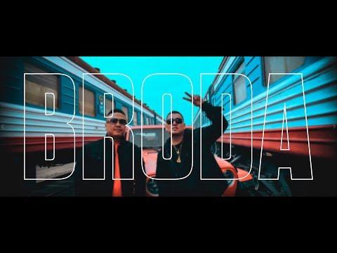 Babar – Broda ft. Desant & Jason mp3 letöltés