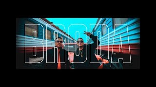Babar (MTR) - Broda ft. Desant & Jason (Official Music Video)