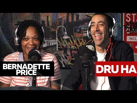 Sean Price's Wife Bernadette and Dru Ha Talk about Sean P. & Imperius Rex!!