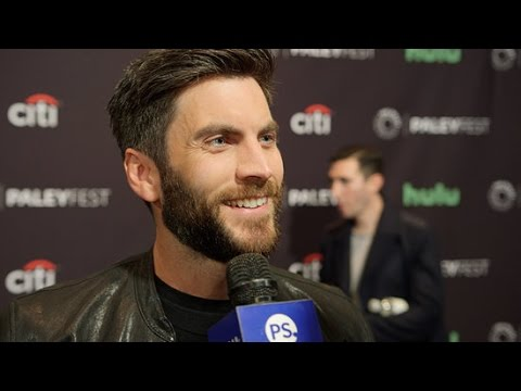 Wes Bentley Reveals How He Was Haunted by American Horror Story: Hotel