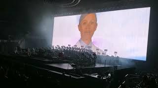Tame Impala - One More Year - Live @ State Farm Arena - Atlanta, GA - September 28, 2021