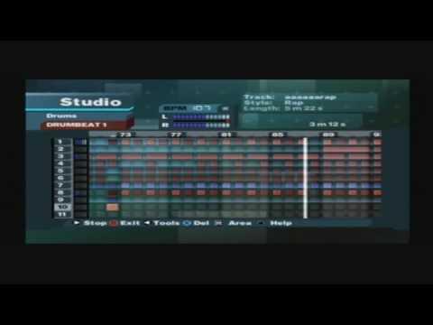 [HD] MUSIC GENERATOR 3 - Rap Attack  (Grebz Orcestral Mix)