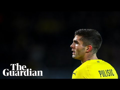 Pulisic happy with Chelsea tune-up despite defeat by Kawasaki Frontale