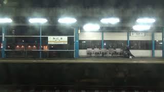 JR東海313系 クモハ313-1324 関西本線区間快速名古屋⇒亀山間の車窓